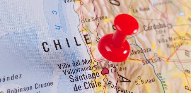 No Chile cargo público é coisa séria