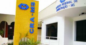 [ CRA-MS ] Novos conselheiros do CRA-MS tomam posse