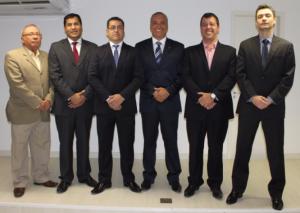 [ CRA-DF ] CRA-DF elege diretoria executiva e empossa novos conselheiros