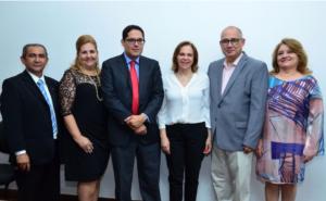 [ CRA-RN ] Nova diretoria para o biênio 2017-2018 toma posse