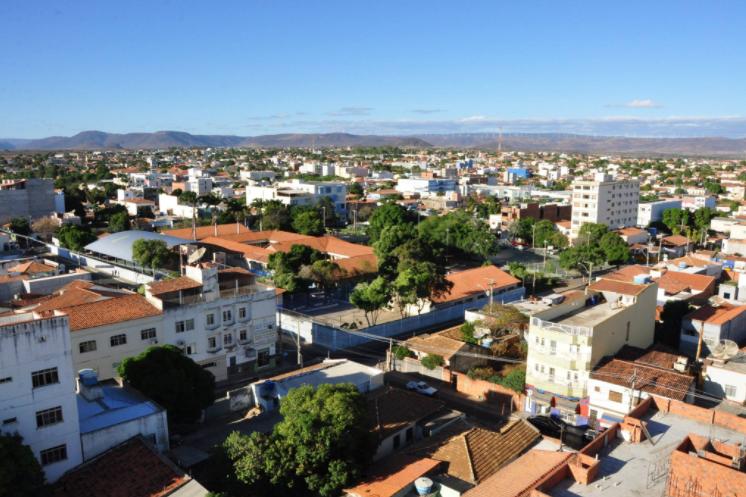 [ CRA-BA ] CRA-BA seleciona representante para o município de Guanambi