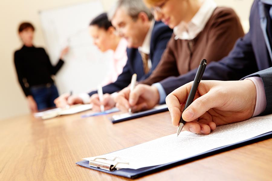 Sistema de Gestão de Qualidade ISO 9001 é tema de curso na UCAdm