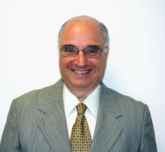 Wagner Siqueira é o novo presidente do CFA