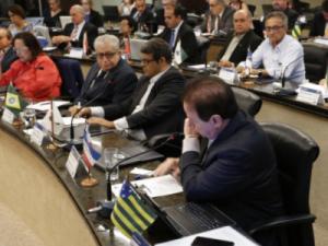 CFA realiza Direx e Reuniões Plenária