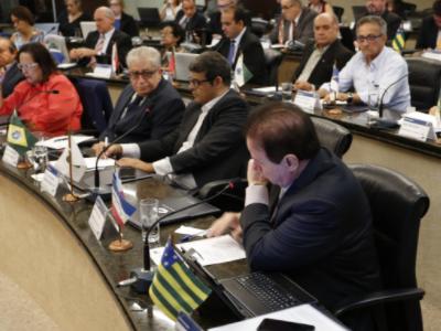 [ CFA ] Evento reunirá parlamentares e Conselheiros do CFA