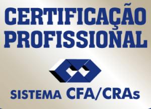 [ CFA ] Certificação Profissional: comissão do programa terá reunião na próxima semana