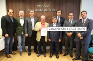[ CFA ] Mediação e Arbitragem para Profissionais de Administração em todo o Brasil