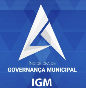 [ CFA ] CFA lança site do Índice de Governança Municipal