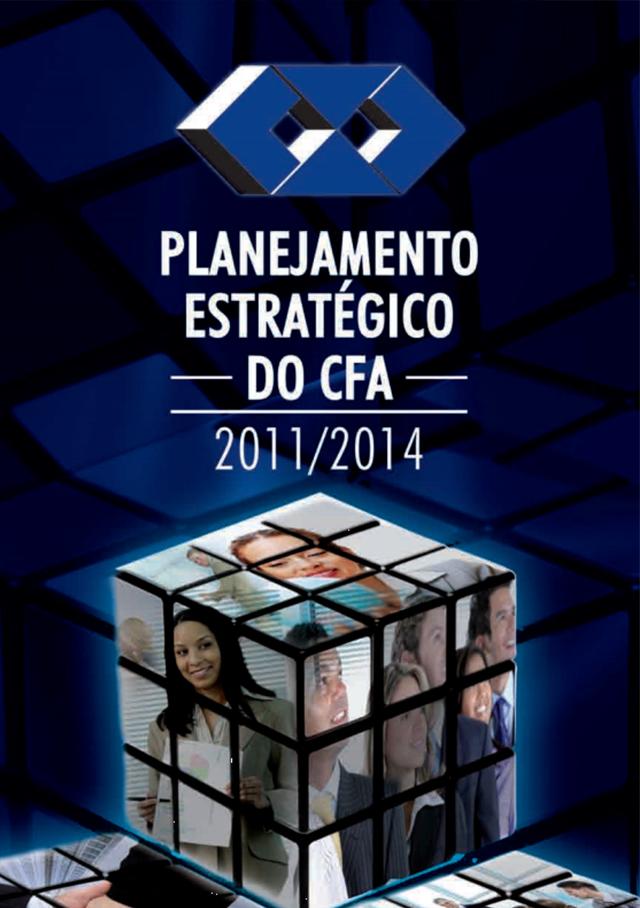 Planejamento estratégico 2015