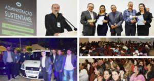 [ CRA-PE ] IV ERECAD promove debates sobre a profissão no contexto socioambiental