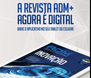 [ CRA-SC ] Revista do CRA-SC migra para o mundo digital