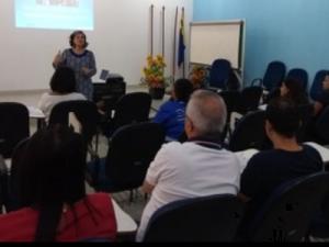 [ CRA-RO ] Servidores do CRA-RO participam de capacitação