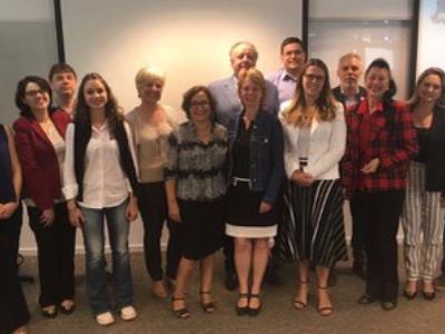 [CRA-SP] Regional paulista agora é membro signatário do PRME Chapter Brazil
