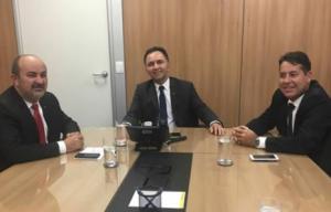 CFA tem reunião no Banco do Brasil