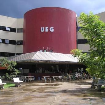 """[ CFA ] O projeto """"A faculdade vai ao CFA"""" recebe os futuros Administradores da Universidade Estadual de Goiás"""