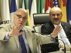 [ CRA- RJ ] Presidente do CFA convoca professores a refletir sobre o ensino da Administração