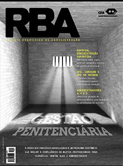 [ CFA ] RBA 117 traz reportagem sobre crise penitenciária