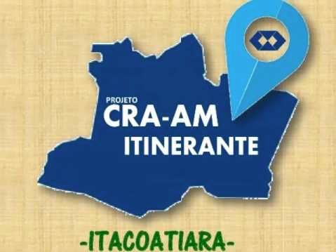 [ CRA-AM ] Itacoatiara recebe o Projeto CRA-AM itinerante