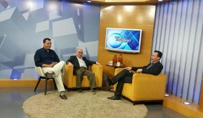 [ CFA ] Em Rio Branco-AC, presidente do CFA cumpre agenda de compromissos