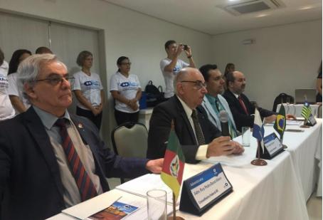 [ CFA ] CFA realiza Direx e Reunião Plenária em Rio Branco-AC