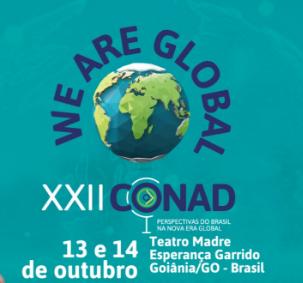 [ CRA-GO ] Pauê Aagaard no CONAD 2017. Imperdível!