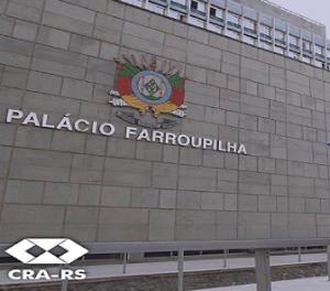 [ CRA-RS ] CRA-RS realiza 1º Simpósio de Governança Pública