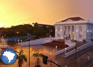 [ CFA ] Rio Branco receberá reuniões do Sistema CFA/CRAs