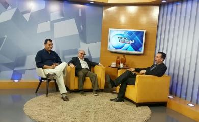CFA ] Em Rio Branco-AC, presidente do CFA cumpre agenda de compromissos