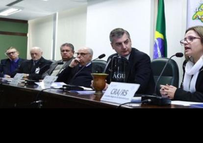 Audiência debate importância da Administração na Gestão Pública