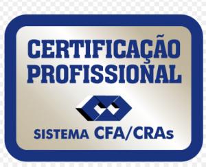 [ CFA ] Certificação Profissional – Comitê Coordenador terá nova reunião para definir detalhes da segunda fase do Programa