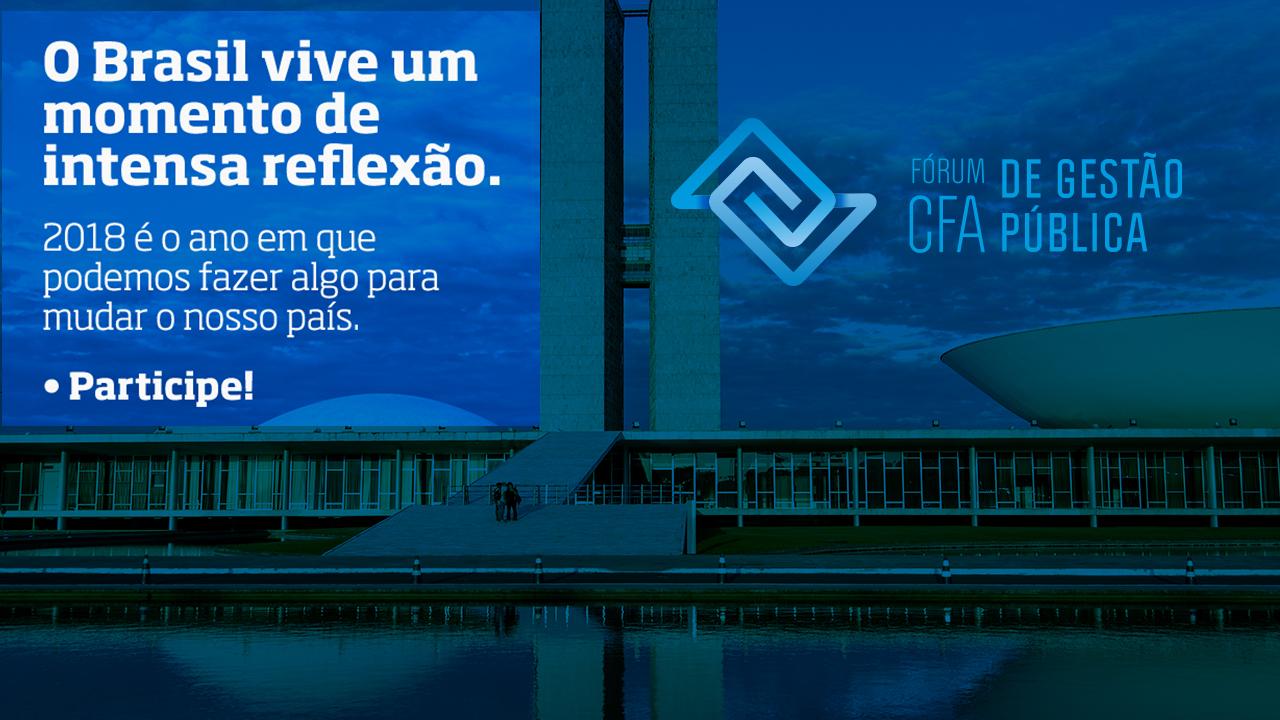 Brasil precisa resgatar a confiança
