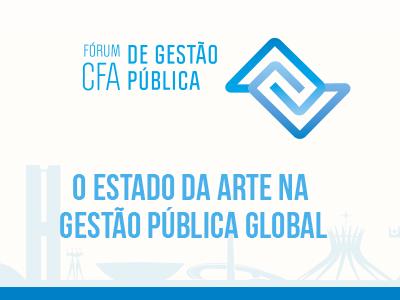 Desafios da gestão pública é um dos assuntos do Fogesp