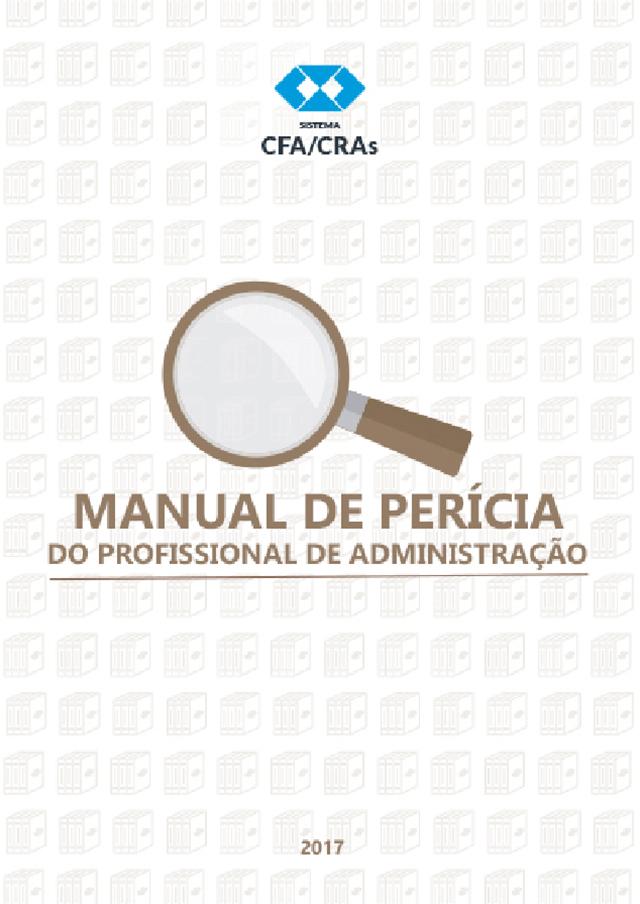 Manual de perícia
