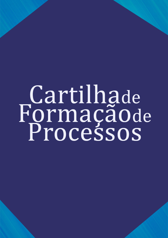 Cartilha processos