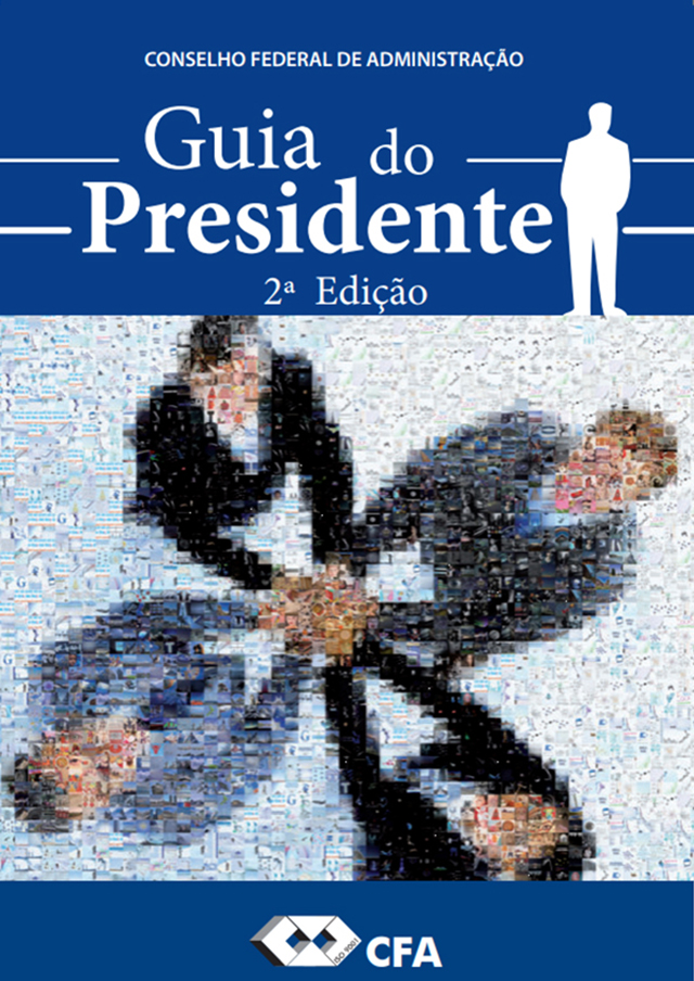 Read more about the article Guia do presidente