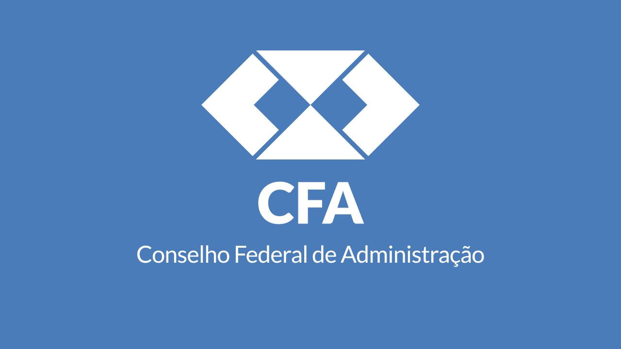 """Conselheiro federal do CFA lança livro sobre """"Ramos da Administração"""""""