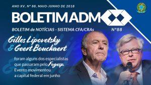 Boletim ADM 88: Fogesp deixa legado para Gestão Pública no Brasil