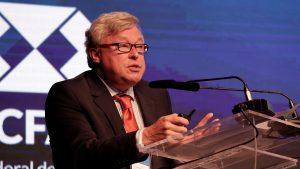 Para Geert Bouckaert, boa governança também se refere a boas práticas