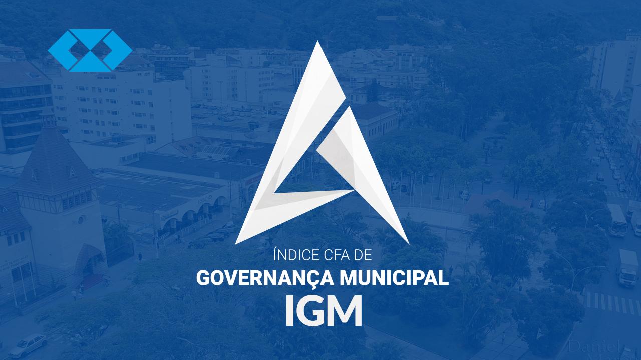 Conselho Federal de Administração apresenta IGM em Nova Friburgo