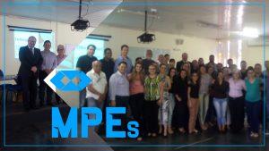 Capacitação de profissionais em MPEs acontece no CRA-RR
