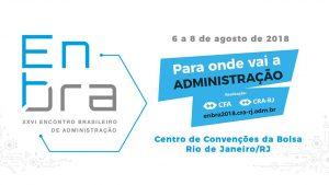 RJ sediará maior evento de Administração do país