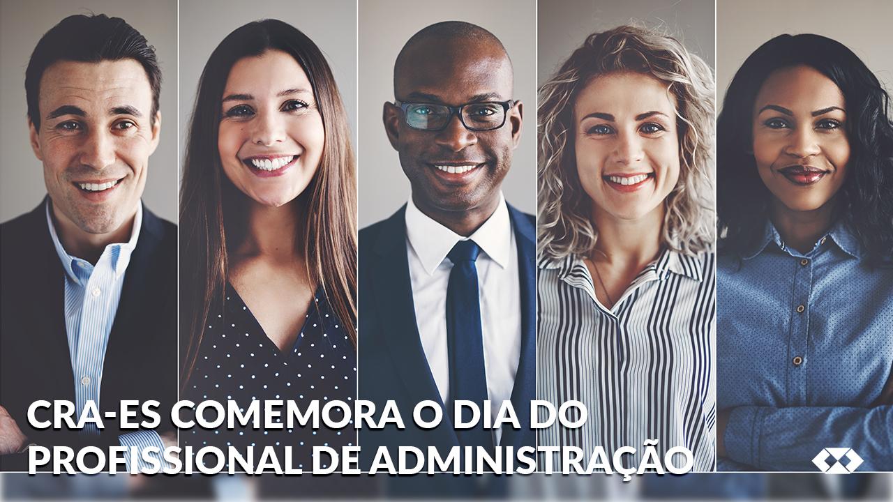 CRA-ES celebra o Dia do Profissional de Administração