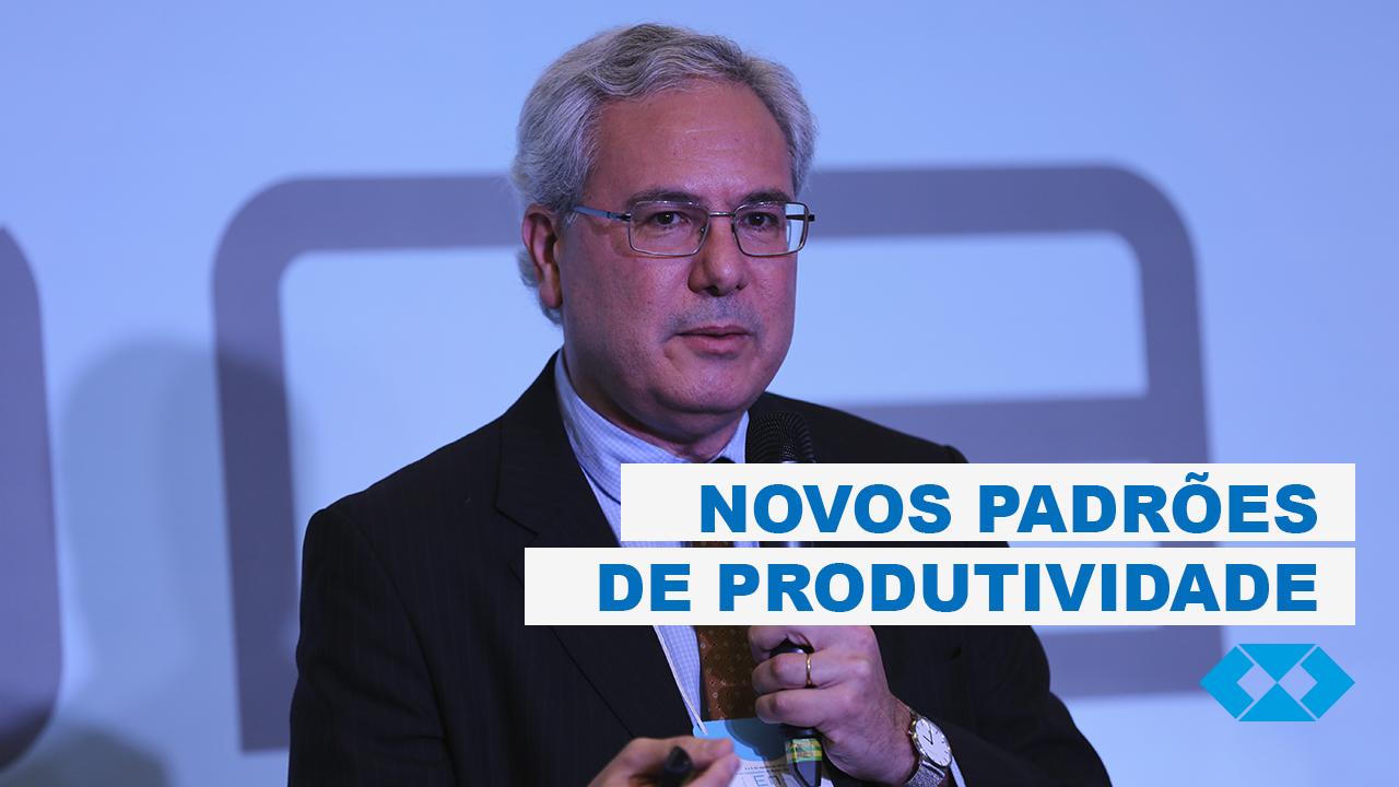 Novos padrões de produtividade