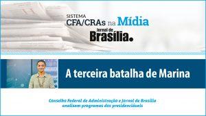 Presidenciáveis 2018: Análise do candidato Marina Silva (Rede)