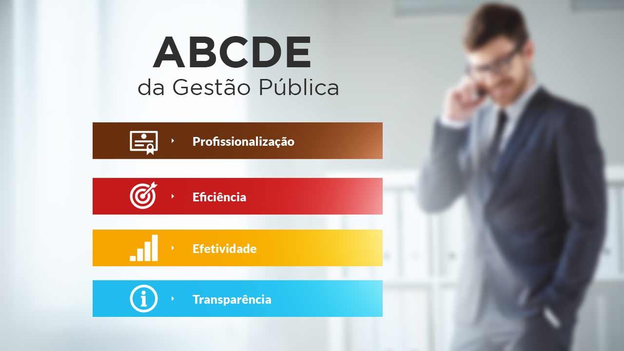 ABCDE da Gestão Pública