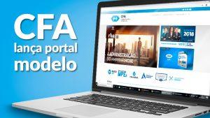 Inovação: portal modelo chega ao Regional sergipano