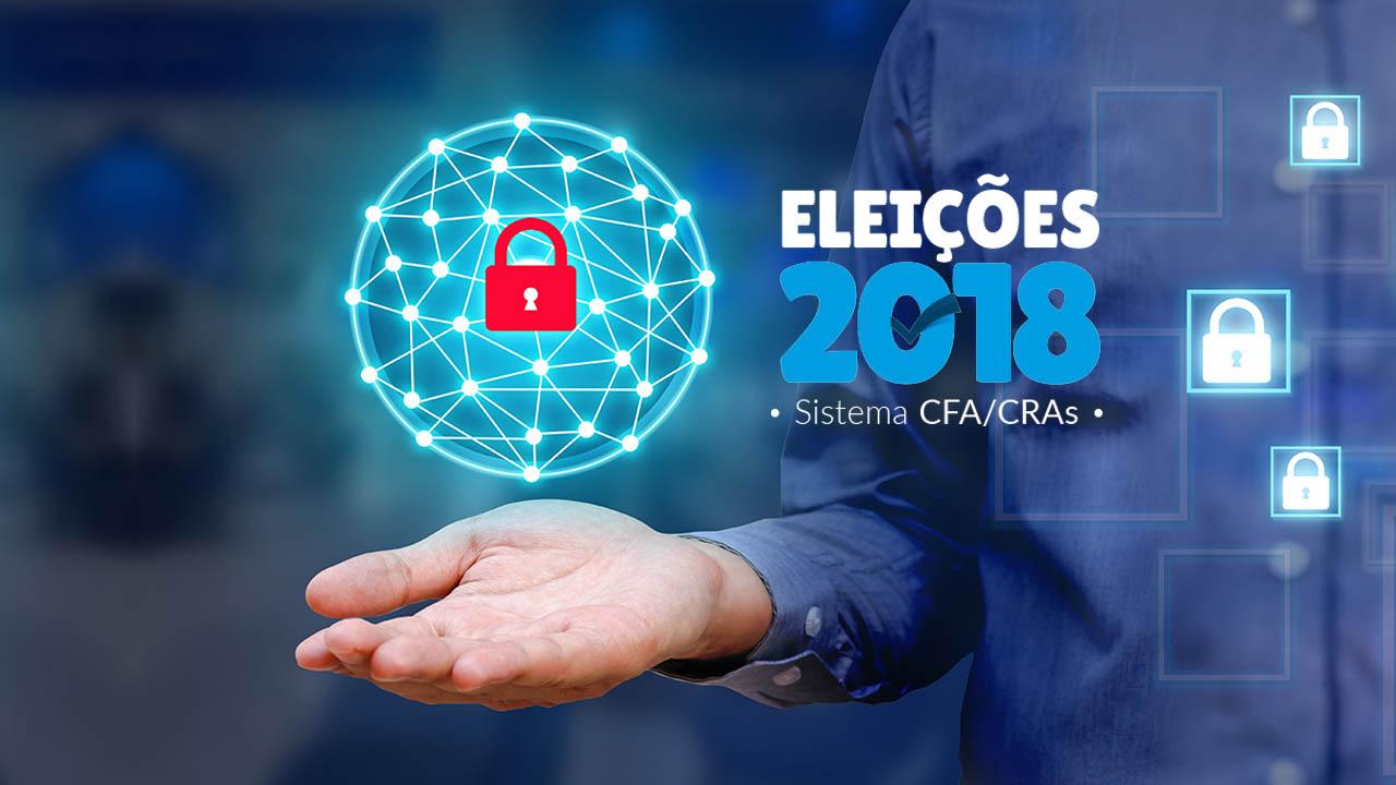 Auditoria externa confere sistema de votação e eleições começam