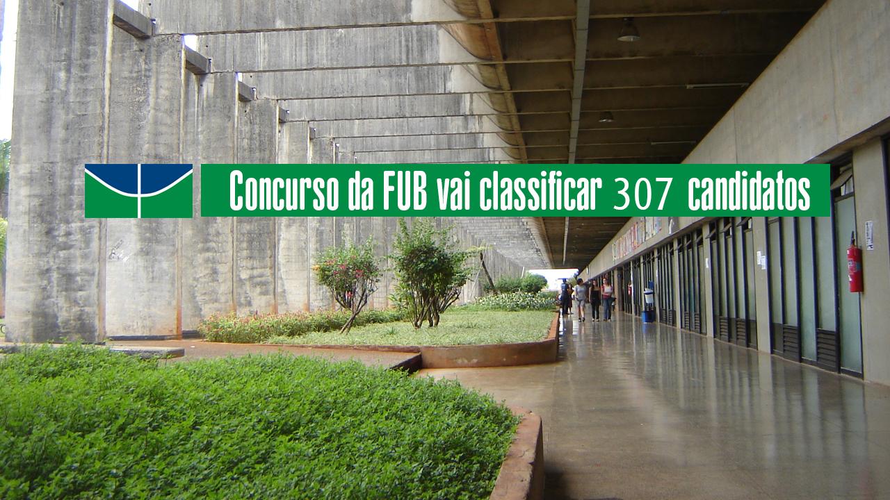 Fundação Universidade de Brasília: concurso tem vagas para Administradores