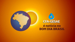 TV Globo destaca ferramenta desenvolvida pelo CFA