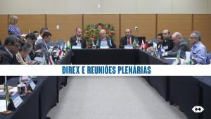 CFA realiza reuniões da diretoria executiva e plenárias em Aracaju